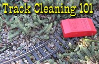 Click to go to the track cleaning article.