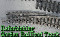 Click to go to the track refurbishing article.