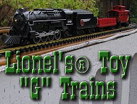 Click to see a detailed, hands-on review of these trains.