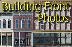 Click to go to our Building Front Photos resource page.