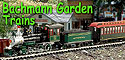 Bachmann Garden Trains: Narrow Gauge models designed to run well in your Garden Railroad